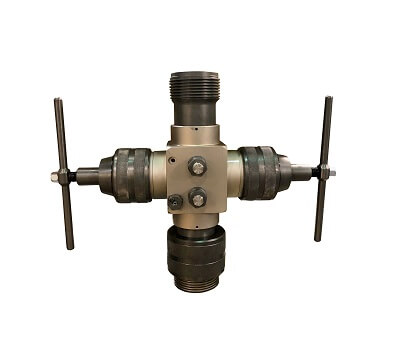 3'' 5K Single Manual Wireline Valve