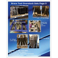Overstock Tool Sales Flyer Page 5