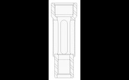 Instrument Hanger OTIS