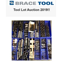 Tool Lot Auction 2019!!