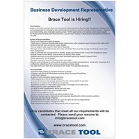 Business Development Representative For Hire!