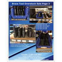 Overstock Tool Sales Flyer Page 2