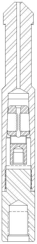 Slip type Rope Socket