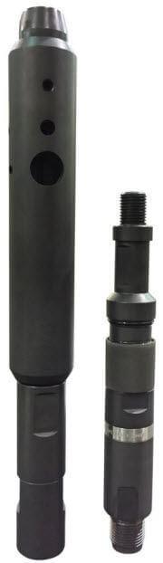 Hydraulic Tubing Punch - New Tool