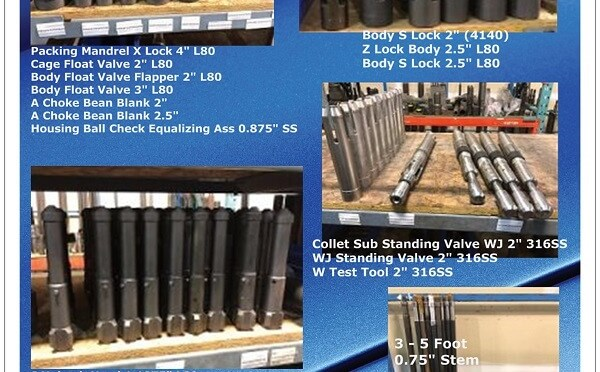 Overstock Tool Sales Flyer Page 3