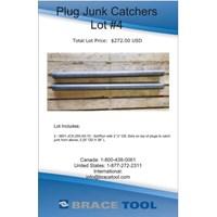 Plug Junk Catchers Lot #4 For Sale!