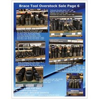 Overstock Tool Sales Flyer Page 6