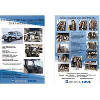 For Sale - Slickline/Eline Combo Truck Unit #17214
